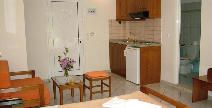 Image 8039339 - Hôtel Angelica