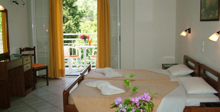Image 8039342 - Hôtel Angelica