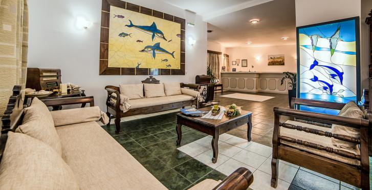 Image 28261402 - Scorpios Beach Hotel