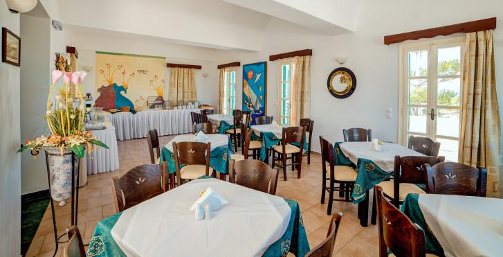 Image 28261385 - Scorpios Beach Hotel
