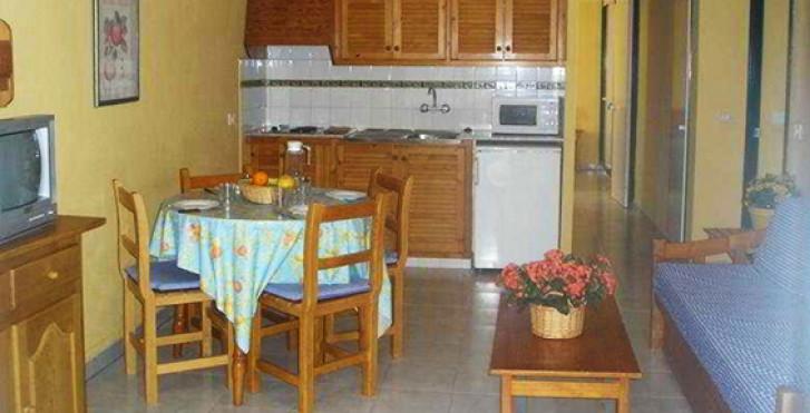 Bild 15393181 - Callao Plaza Suites