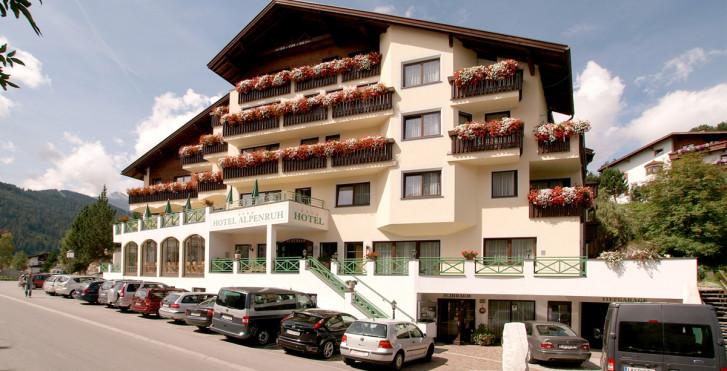 Bild 22966892 - Hotel Alpenruh