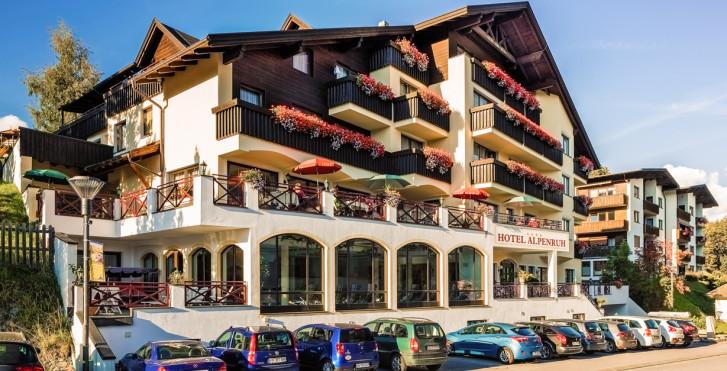 Bild 28365745 - Hotel Alpenruh