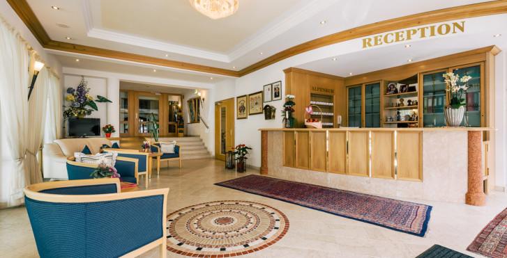 Image 24138875 - Hôtel Alpenruh