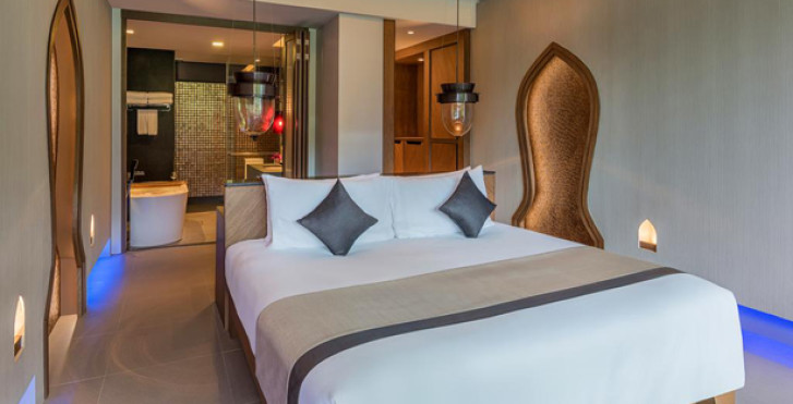 Bild 28660375 - Avista Hideaway Phuket Patong, MGallery by Sofitel