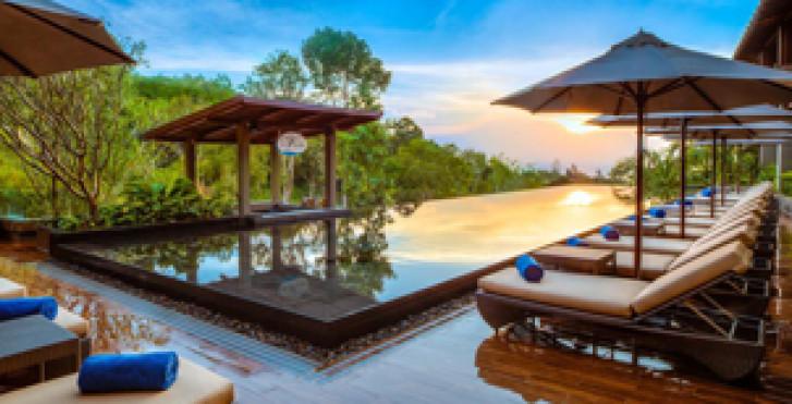 Bild 28660377 - Avista Hideaway Phuket Patong, MGallery by Sofitel