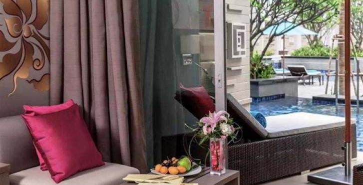Bild 15404049 - Grand Mercure Phuket Patong