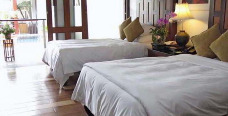 Bild 15404793 - Baan Yin Dee Boutique Resort