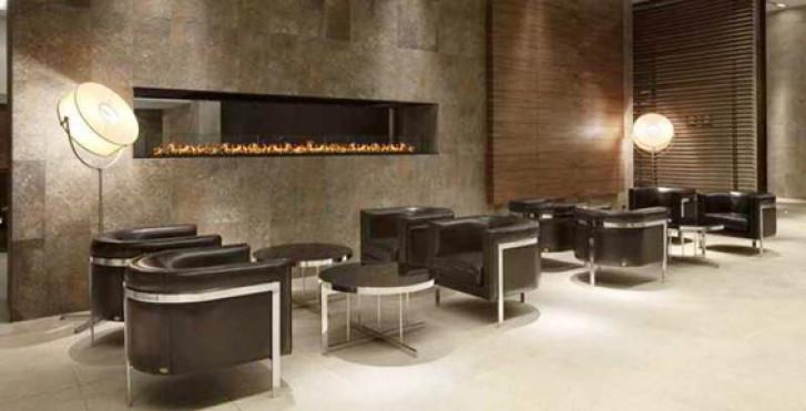 Image 15419147 - Hilton Garden Inn Santiago Airport