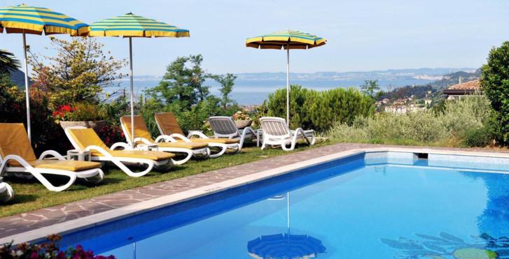 Hotel Panorama Gardasee