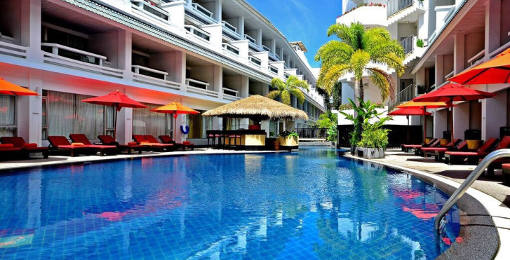 Dusit D2 Phuket Resort