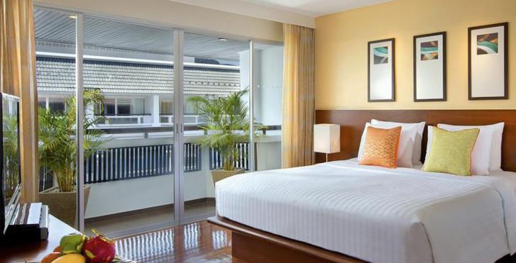 Image 28718506 - Dusit D2 Phuket Resort