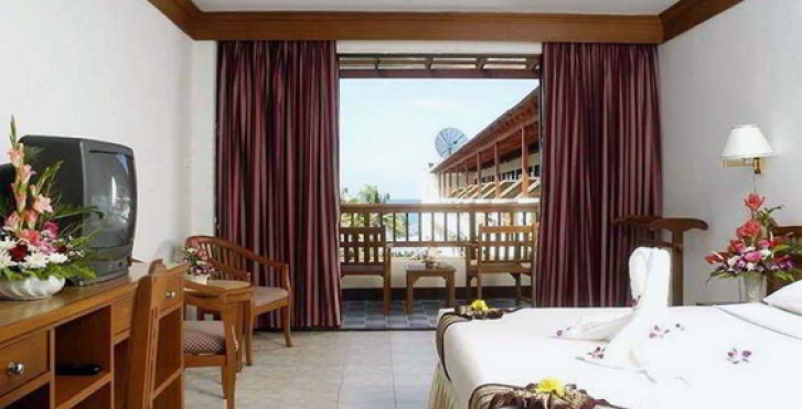 Image 15435761 - Kamala Beach Resort (a Sunprime Resort)