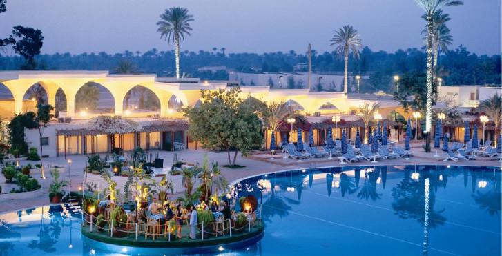 Bild 15451158 - Pyramids Park Resort