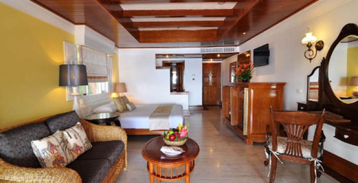 Image 15464628 - Thavorn Beach Village & Spa