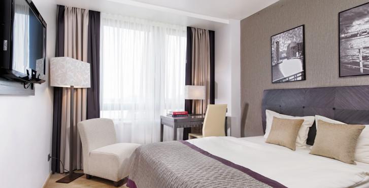 City Hotel Hamburg Mitte