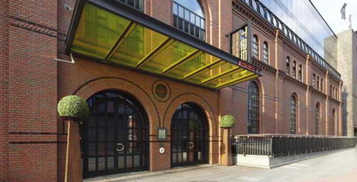 Image 15472646 - east Hotel Hamburg