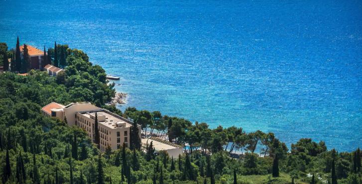 Bild 23887555 - Aminess Grand Azur Hotel (ex. Grand Hotel Orebić)
