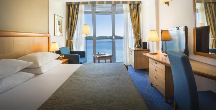 Bild 24126443 - Aminess Grand Azur Hotel (ex. Grand Hotel Orebić)