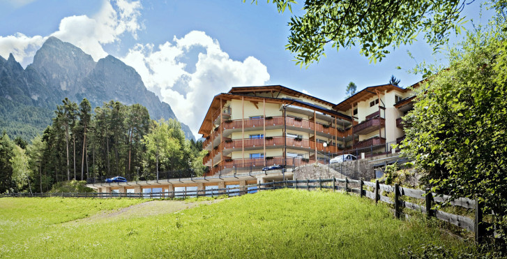 Image 15499749 - Parc Hotel Miramonti