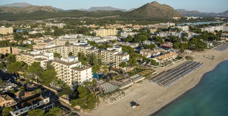 Bild 15518468 - Iberostar Ciudad Blanca Alcudia Apartments