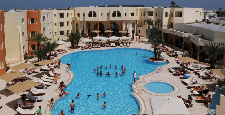 Bild 15521082 - Green Palm Golf & Spa
