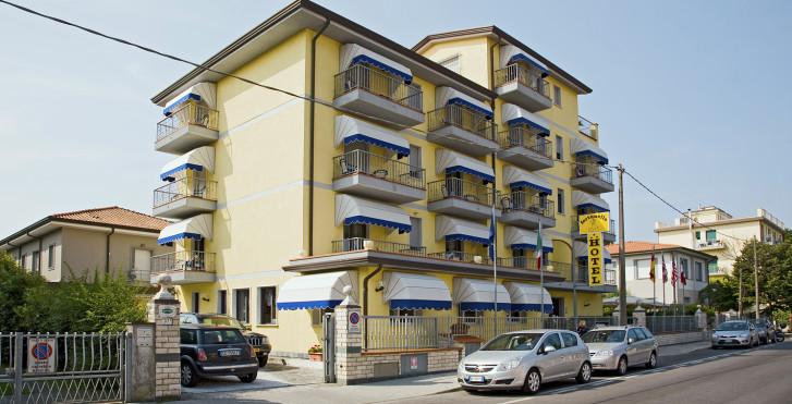 Image 15527871 - Hôtel Fortunella
