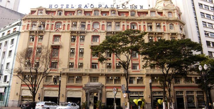 Image 15532581 - Sao Paulo Inn Hotel
