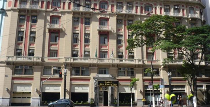 Image 15532583 - Sao Paulo Inn Hotel
