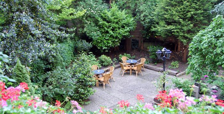 Hotel Prinsen Amsterdam Migros Ferien