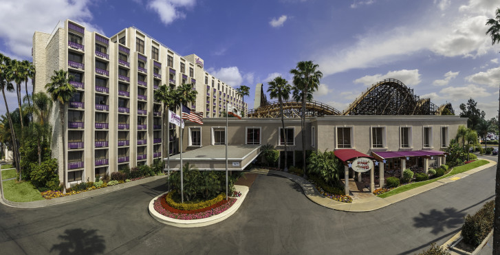 Image 28417956 - Knotts Berry Farm Resort Hotel