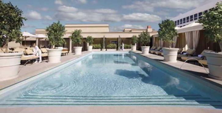 Bild 15580994 - Montage Beverly Hills