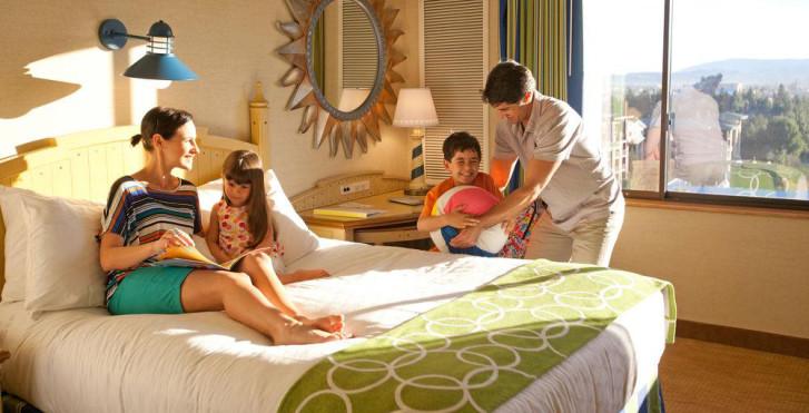 Image 28413344 - Disney's Paradise Pier Hotel