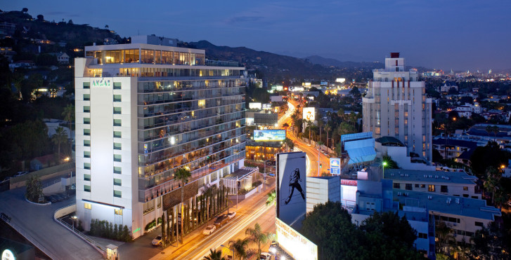 Image 28412948 - Andaz West Hollywood