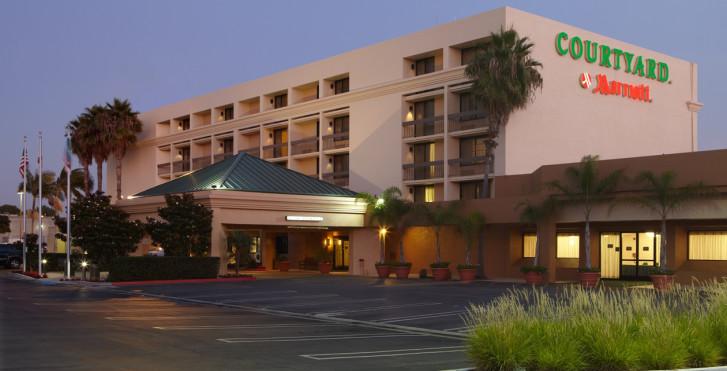Bild 28413687 - DoubleTree by Hilton Hotel MDR