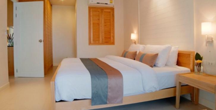 Bild 15669538 - Nishaville Resort & Spa