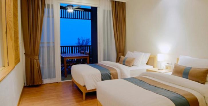 Bild 15669540 - Nishaville Resort & Spa