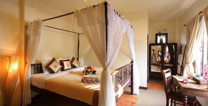 Image 15780614 - Shewe Wana Boutique Resort & Spa