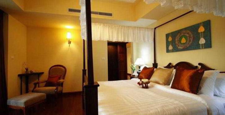 Bild 15780768 - Shewe Wana Suite Resort