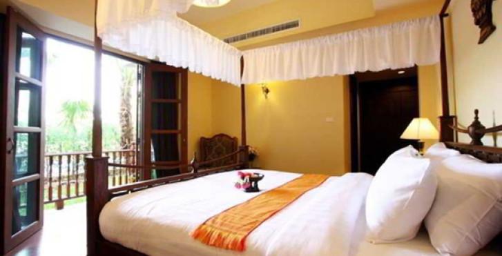 Bild 15780766 - Shewe Wana Suite Resort
