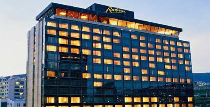 Radisson Plaza Hotel & Convention Center