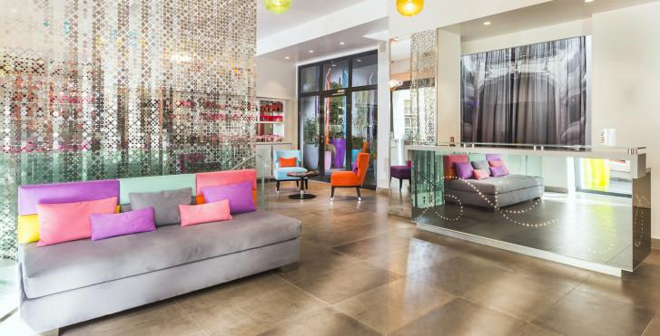 Bild 28425498 - Lyric Hotel Paris