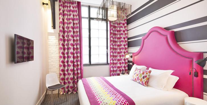 Bild 24217612 - Hotel Fabric