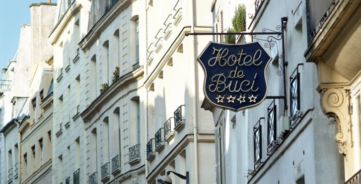Hotel De Buci