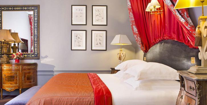 Image 24448140 - Hotel De Buci