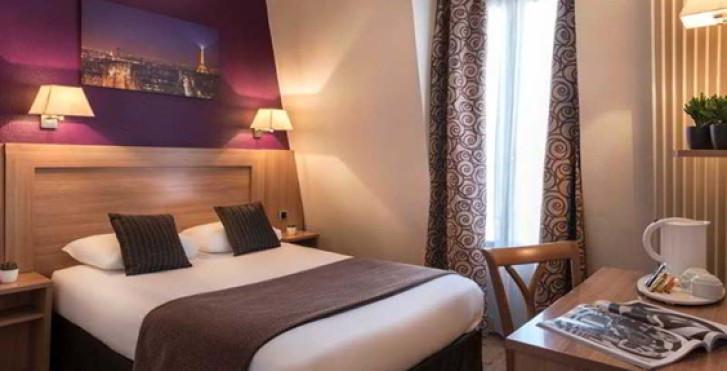 Bild 15858762 - My Hotel In France Le Marais