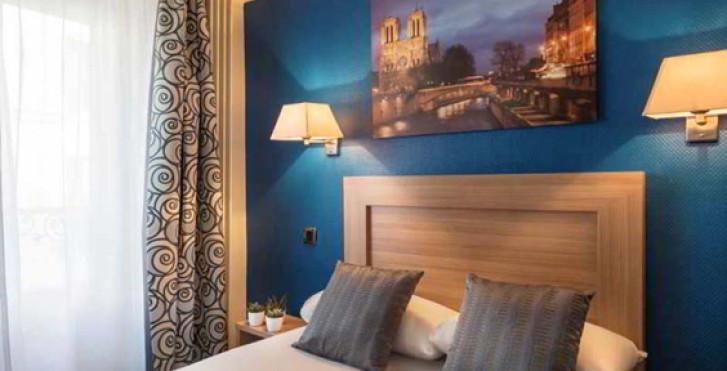 Bild 15858764 - My Hotel In France Le Marais