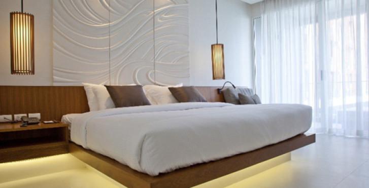 Bild 15882308 - G Hua Hin Resort & Mall