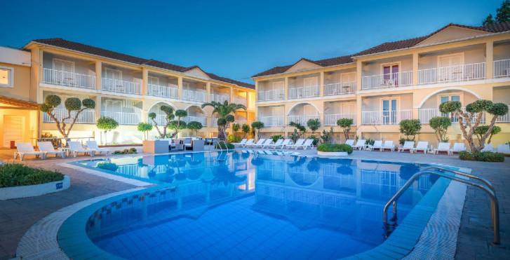 Image 25698203 - Filoxenia Hôtel