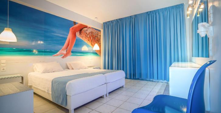Image 25698210 - Filoxenia Hôtel